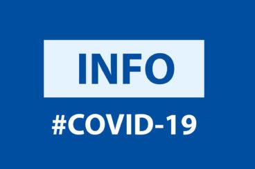 Covid-19 Protokoll Pompeji