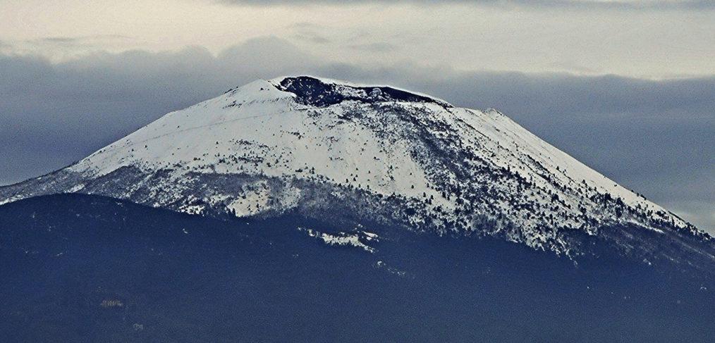 Visit Mount Vesuvius