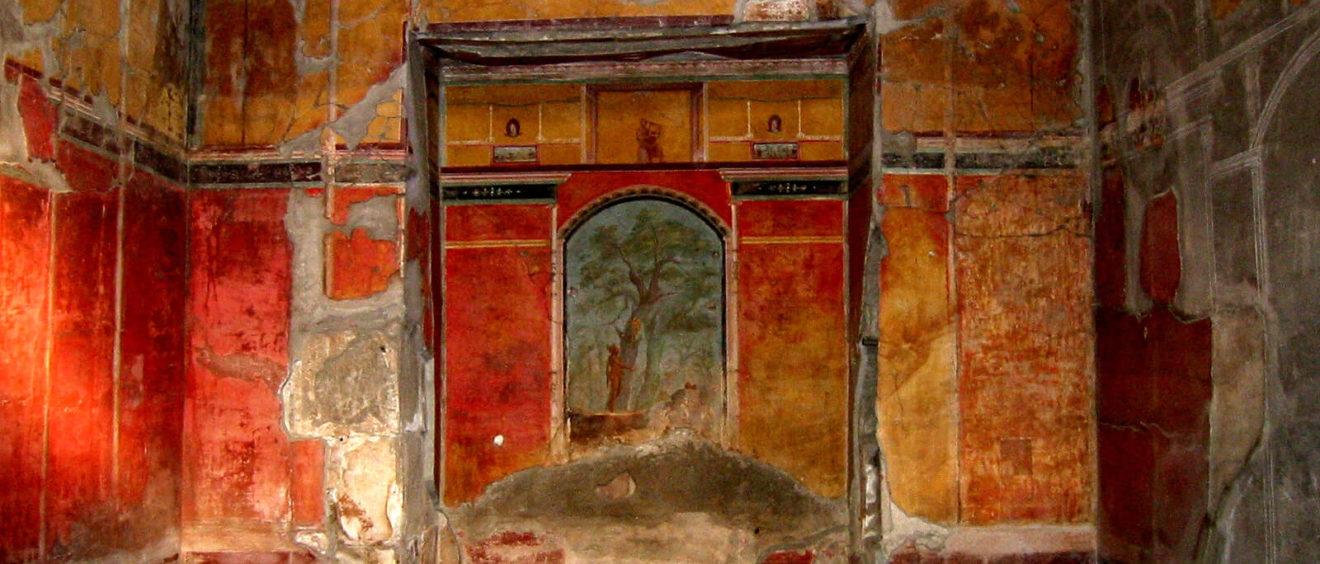 Excavation Oplontis
