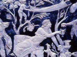 Exhibition Pompeii Greeks