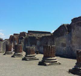 Pompeii free entry 5th November 2017