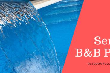 B & B services