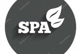 SPA area - WITH SUPPLEMENT