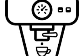 Nespresso coffee machine - VARIABLE PRICE