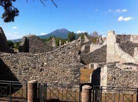 Pompeii and Herculaneum excavations open at Easter