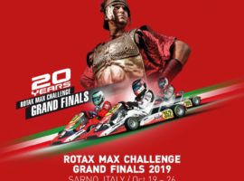 Rotax Max Challenge Grand Finals 2019