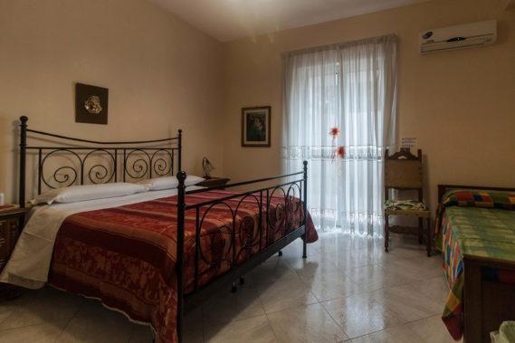 Apartamento DOS - de 2 a 7 personas - 95 m2