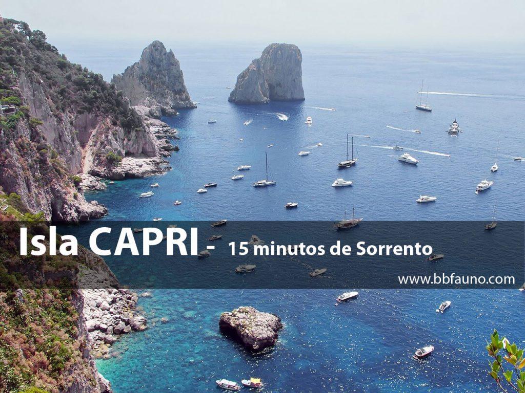 Visite Capri