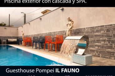 Servicios Hotel Pompeya