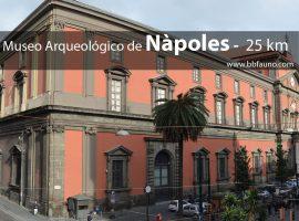 Museo Arqueológico Nacional Nápoles
