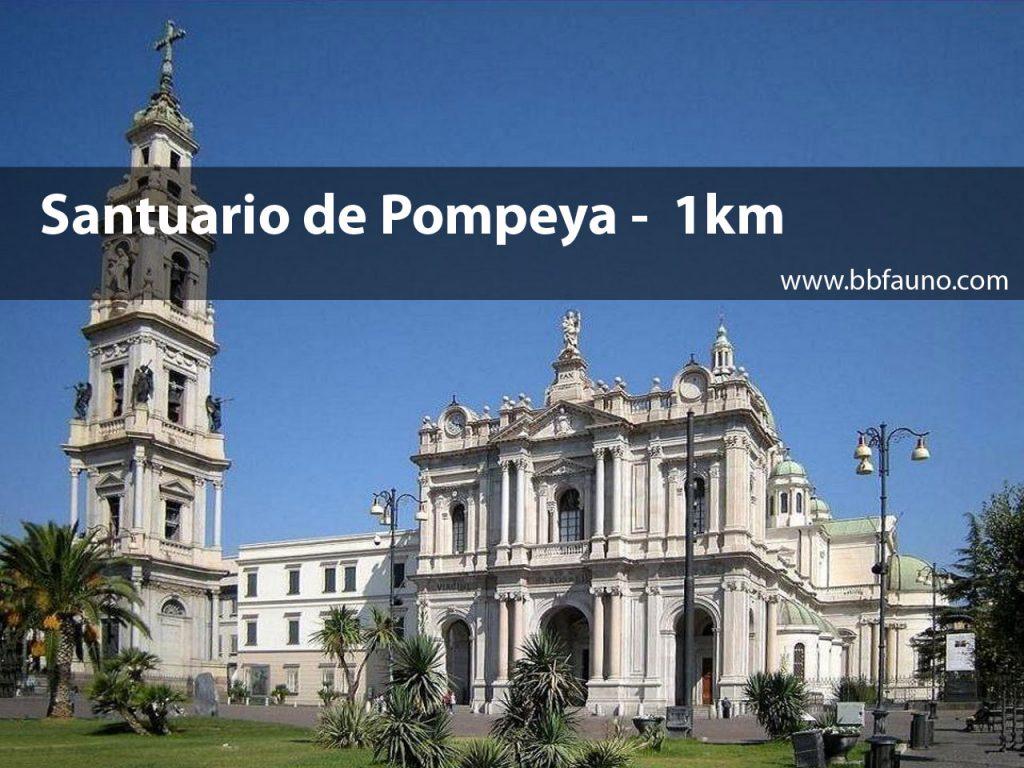 Santuario de Pompeya