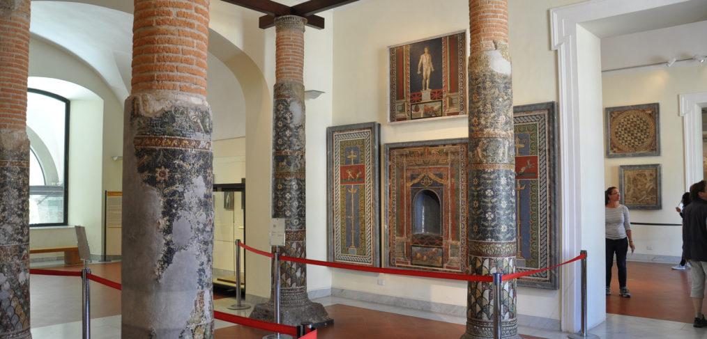 Musee Archeologique de Naples