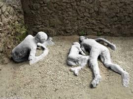Exposition Pompei Moulages