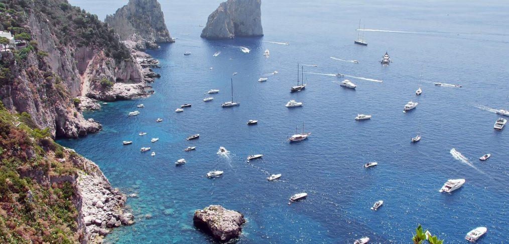 Visiter Capri