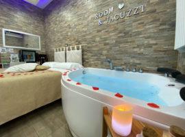 Pompéi double chambre