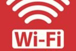 Internet Wi-Fi gratuit