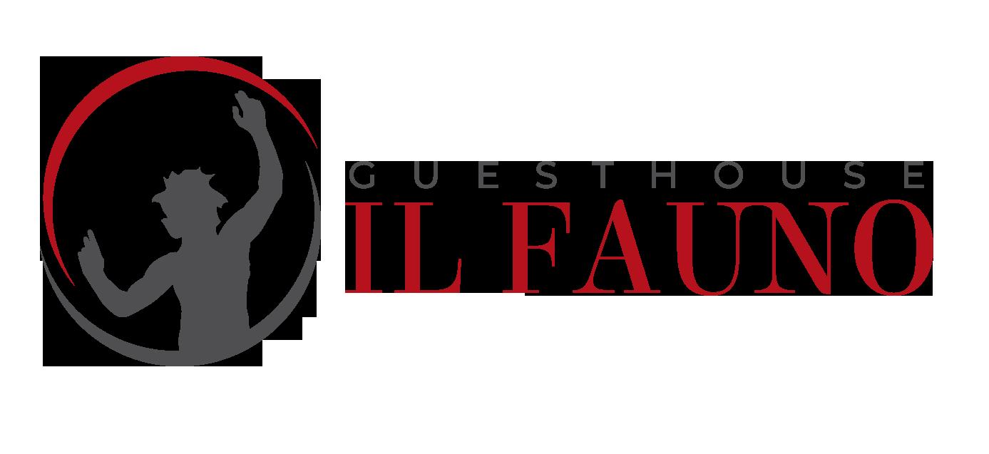 Guesthouse Pompéi Le Faune