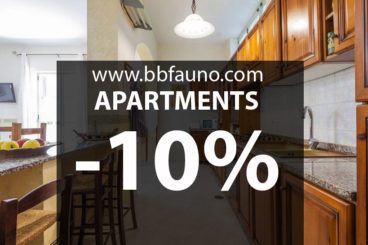 APPARTEMENT 3 nuits -10%