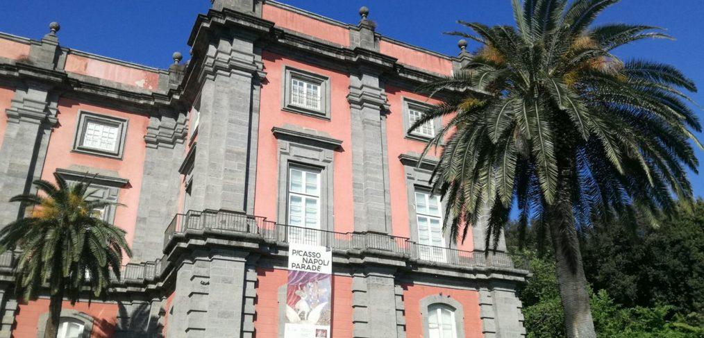Museo Nazionale Capodimonte