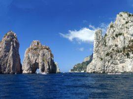 Visitare Capri