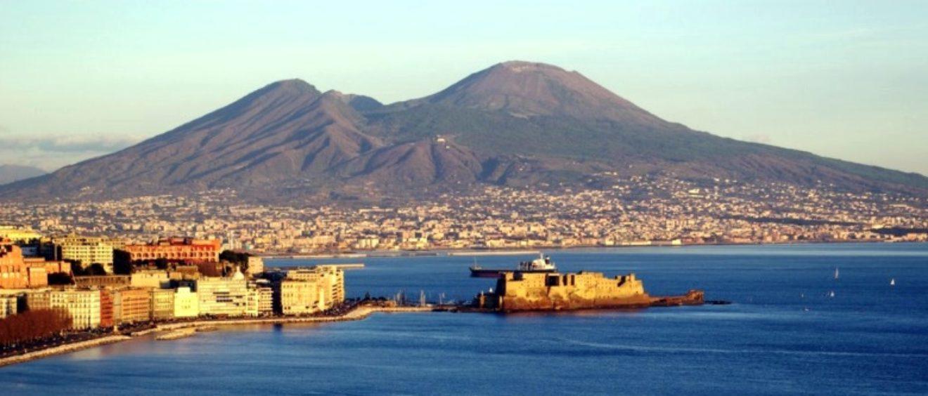 Hotel Sul Vesuvio Napoli