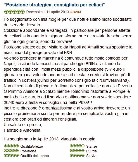 2013.Aprile-Chiarotti.Fabrizio.Antonella-Tripadvisor