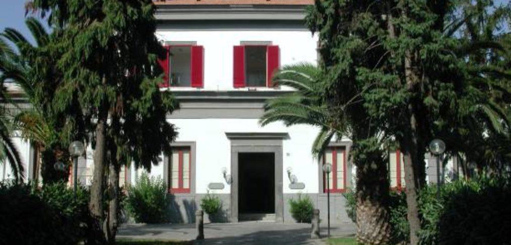 Comode camere vicino a Villa Nunziante Scafati