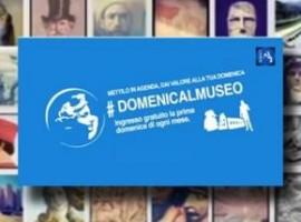 Domenica Museo Gratis