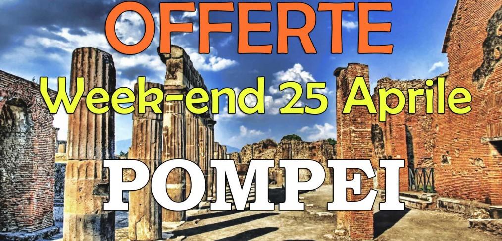 Ponte 25 Aprile Pompei