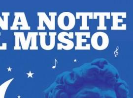 Un sabato notte al museo Pompei