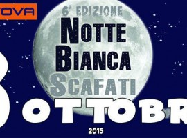 Notte Bianca Scafati 2015