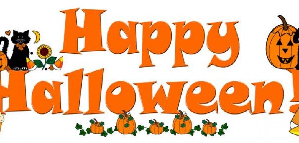 Halloween Pompei