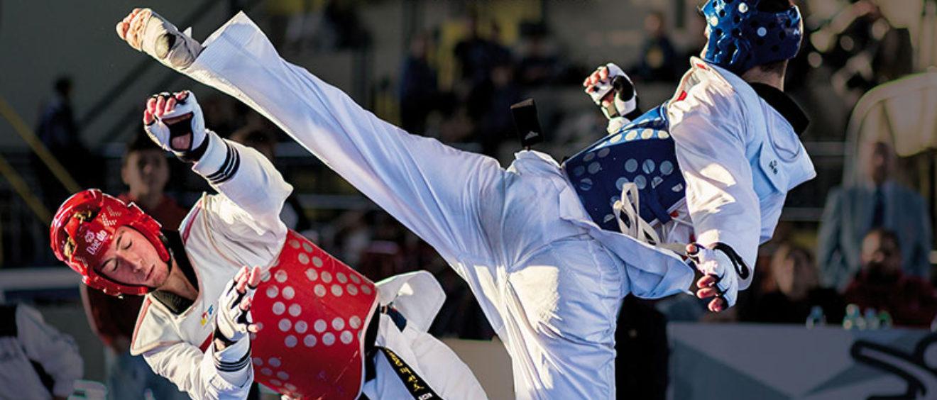 Campionato Italiano Taekwondo