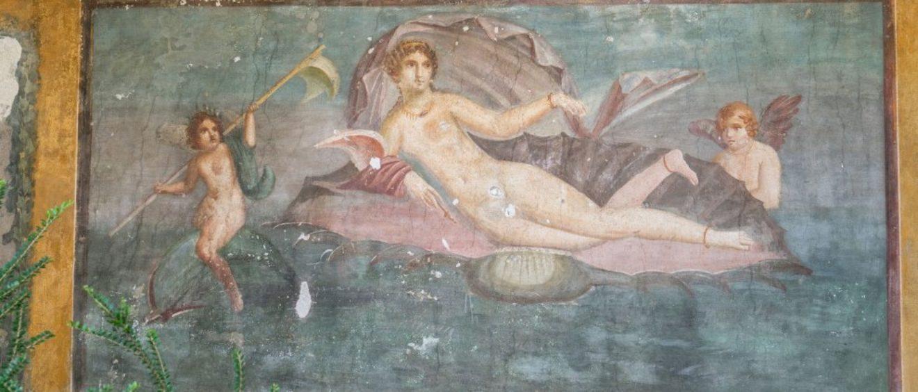 Ferragosto, ingresso gratuito Pompei Ercolano