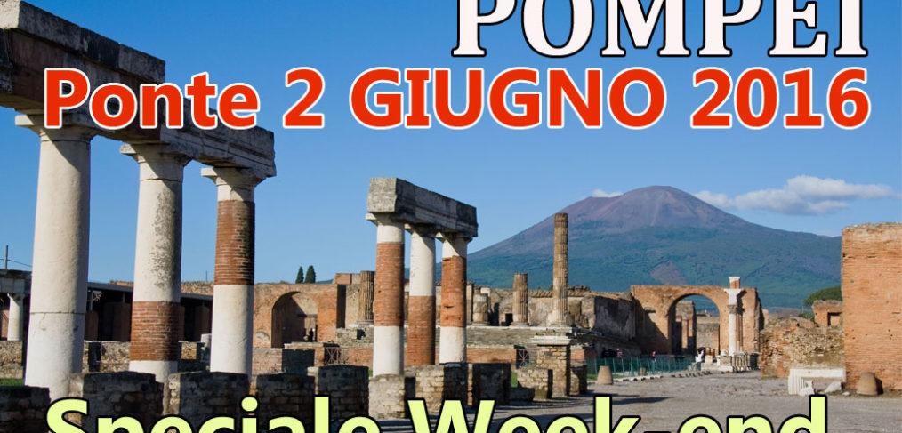 2 Giugno Pompei