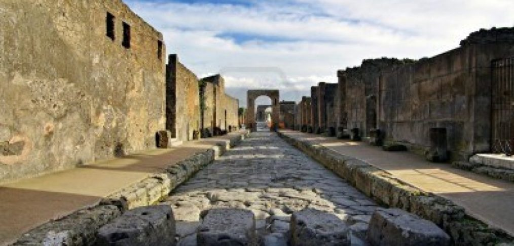 Ferragosto ingresso gratuito Pompei Ercolano