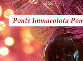 Ponte Immacolata Pompei