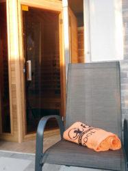 Hotel spa Pompei