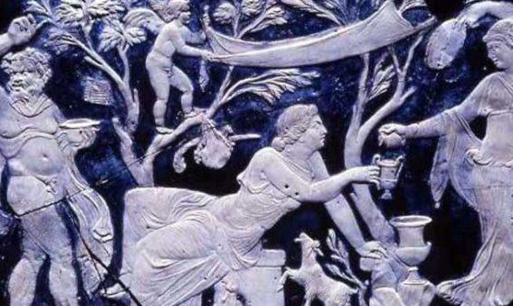 Mostra Pompei Greci