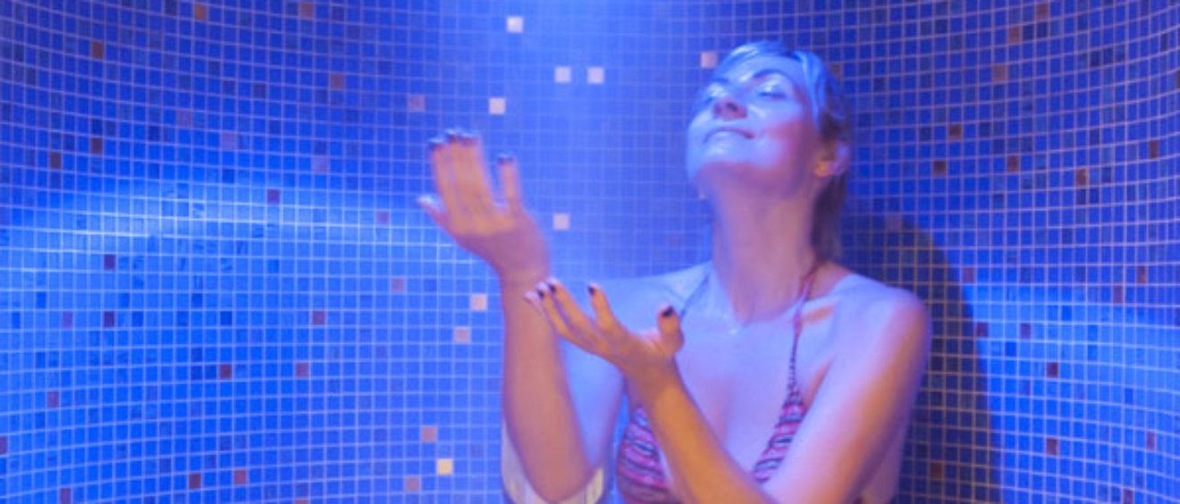 Hotel doccia emozionale Pompei