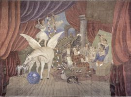 Mostra Picasso Pompei Capodimonte