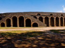 Pompei Gratis domenica 3 settembre