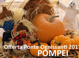 Ponte Ognissanti Pompei