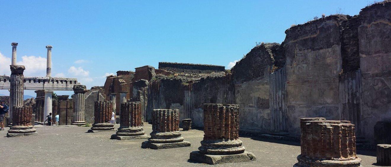 Pompei Gratis domenica 5 novembre