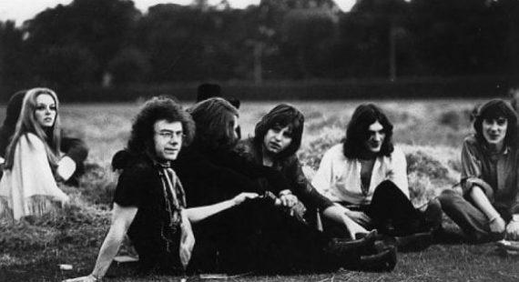 King Crimson Pompei