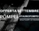 Offerte beb pompei settembre 2018