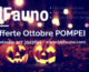 Offerte beb pompei ottobre 2018
