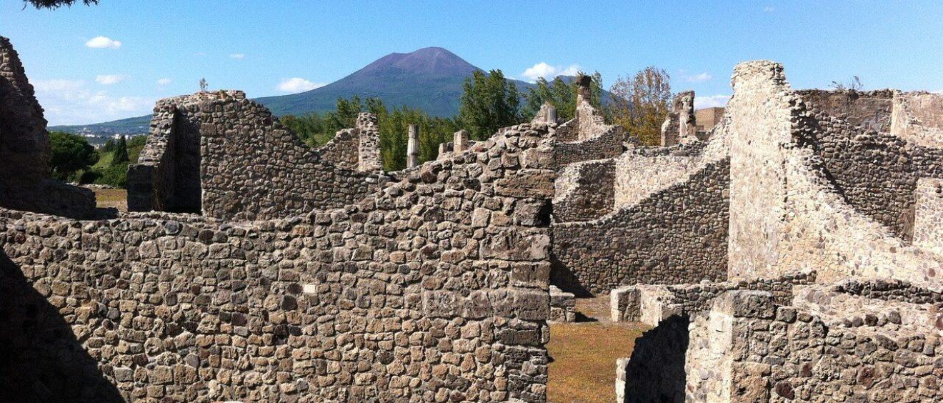 Scavi Pompei ed Ercolano aperti a Pasqua