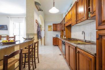 Formula Appartamenti con cucina