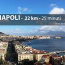 Napoli - 22 km
